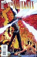 New Mutants Vol 3 (Comic-Book) #4