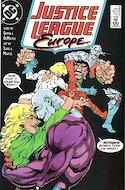 Justice League Europe #5