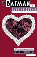 Batman: The Long Halloween (Comic book) #5