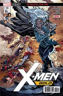 X-Men Gold (Grapa) #20
