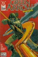 Green Arrow (1989) (Grapa, 26 páginas) #3