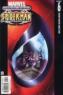 Ultimate Spider-Man (2000-2009; 2011) (Comic-Book) #6