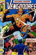 Los Vengadores vol. 1 2ª edición (1991-1994) (Grapa. 32 páginas.) #9
