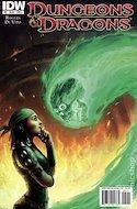 Dungeons & Dragons (2010 - 2012) (Grapa) #5