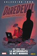 Daredevil: El Hombre Sin Miedo (2012-2019).100% Marvel (Rústica con solapas) #8