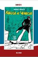 Colección Cómics (Cartoné) #4