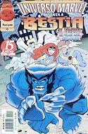 Universo Marvel presenta a (Grapa. 17x26. 24 páginas. Color.) #6