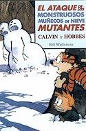 Calvin y Hobbes (Cartoné, 256 pag) #8