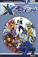 X-Men (Segundo coleccionable) (Rústica 80 pp) #7