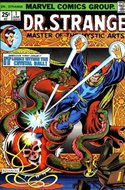 Doctor Strange Vol. 2 (1974-1987) (Comic Book) #1