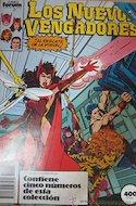 Los Nuevos Vengadores Vol. 1 (Retapado Rústica) #8
