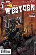 All Star Western Vol. 3 (2011-2014) (Comic-book) #1