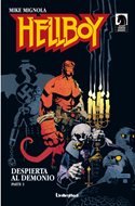 Hellboy (Rústica) #3