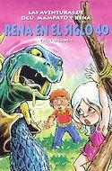 Las aventuras de Ogú, Mampato y Rena (Rústica 48 pp) #2