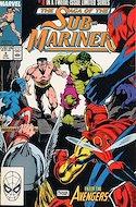 Saga of the Sub-Mariner (Comic-book.) #8