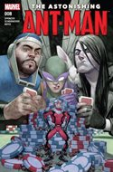 The Astonishing Ant-Man Vol 1 (2015-2016) (Comic Book / Digital) #8