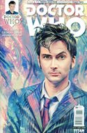 Doctor Who: The Tenth Doctor Adventures Year Two (Grapa) #6