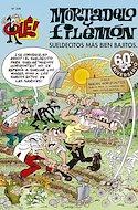 Mortadelo y Filemón. OLÉ! (1993 - ) (Rústica, portadas en relieve) #206