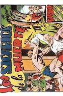 Castor El Invencible (Grapa. 1951) #5