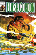Flash Gordon. Vol. 2 (Grapa (1980)) #8