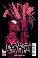 Carnage vol 2 (2016) (Comic book) #4
