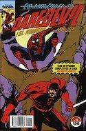 Daredevil Vol. 2 (1989-1992) (Grapa 32 pp) #5