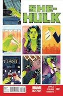 She-Hulk (2014-2015) (Comic-Book) #2