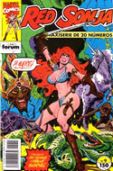 Red Sonja (Grapa 24 pp) #9