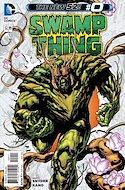Swamp Thing vol. 5 (2011-2015) (Digital) #0