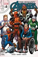 The Uncanny Avengers Vol. 2 (Revista) #3