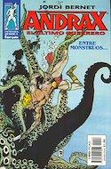 Andrax, el ultimo guerrero (Grapa.) #6