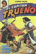 El Capitán Trueno. Álbum color (Rústica, 64 páginas) #9