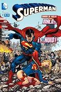 Superman: Nuevo Universo DC (grapa) #7