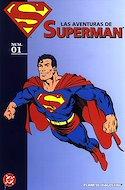 Las aventuras de Superman (2006-2007) (Rústica 96 páginas) #1