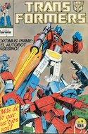 Transformers (Grapa 32-64 pp) #9
