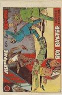 Roy Baxter (Grapa, blanco y negro (1957)) #4
