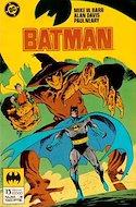 Batman (1987-1993) (Grapa) #9