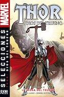 Selecciones Marvel (Rústica) #4