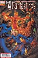 Los 4 Fantásticos Vol. 6 (2006-2007) (Grapa, 24 páginas.) #1