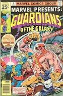Marvel Presents (Comic Book. 1975 - 1977) #6