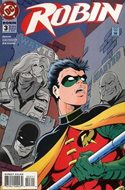 Robin Vol. 4 (1993-2009) (Grapa) #3