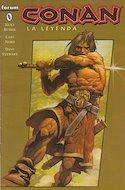Conan. La Leyenda (Grapa 28-116 pp) #0