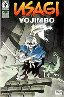 Usagi Yojimbo Vol. 3 (Grapa) #1