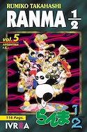 Ranma 1/2 (Rústica) #5