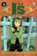 "Is'' / I""s (Rústica) #6"