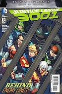 Justice League 3001 (Grapa) #9