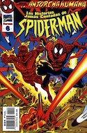 Las Historias Jamás Contadas de Spider-Man (1997-1999) (Grapa 24 pp) #6