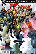 X-Men Vol. 3 / X-Men Legado. Edición Especial (Grapa) #8