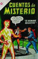 Cuentos de Misterio (Grapa) #6