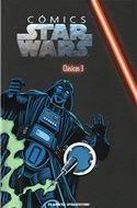 Star Wars comics. Coleccionable (Cartoné 192 pp) #3